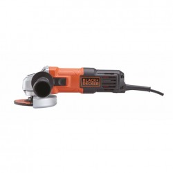 BLACK & DECKER ESMERILH. ANGULAR 4.1/2 650W 220V - G650-B2