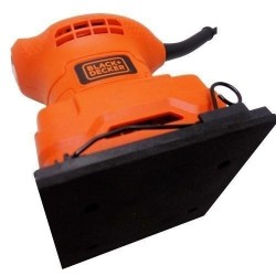 BLACK & DECKER LIXADEIRA ORBITAL 220V - BS200B2