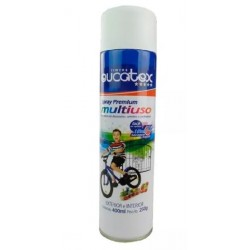 EUCATEX SPRAY BRANCO FOSCO - 771080171